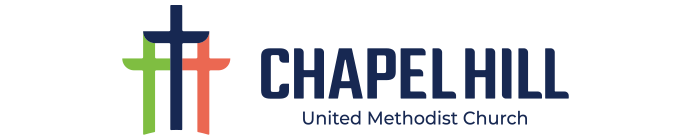 Chapel Hill United Methodist Church Logo